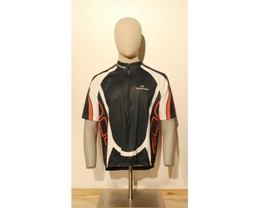 Jan Brinkman Team Shirt Zwart S